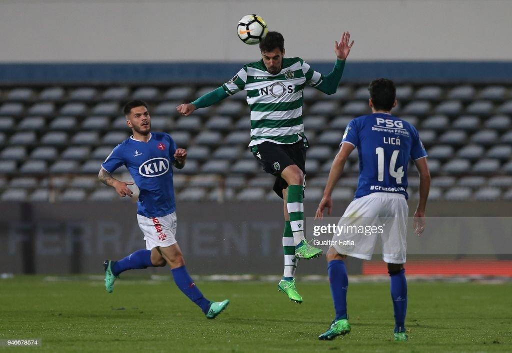 Belenenses v Sporting CP - Primeira Liga