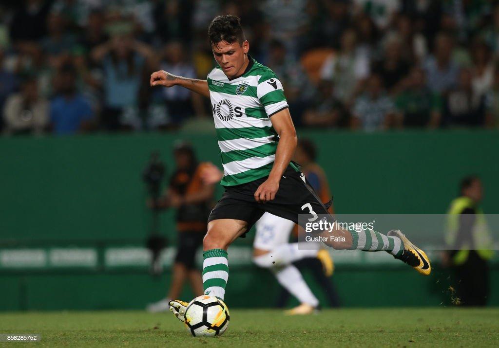 Sporting CP v Porto - Primeira Liga