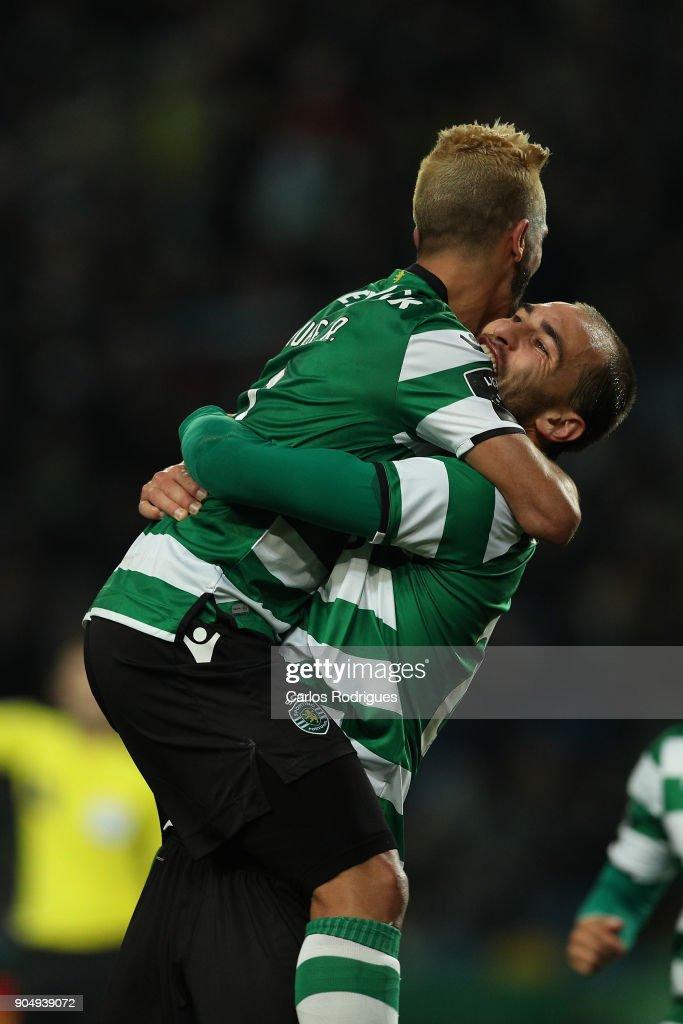 Sporting CP vs Aves - Primeira Liga