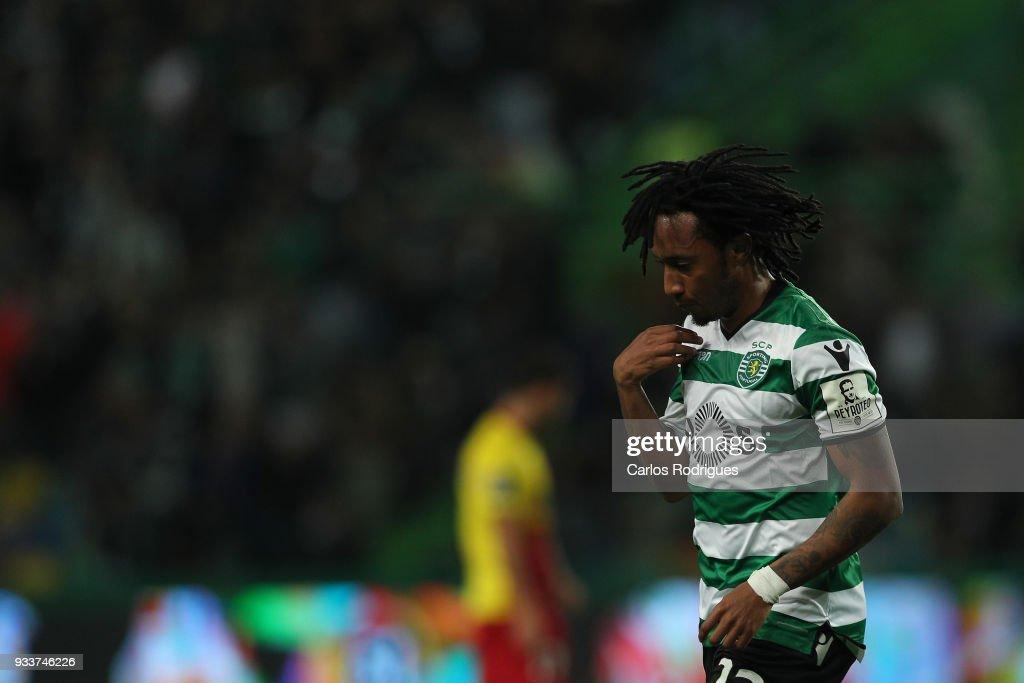 Sporting CP v Rio Ave - Primeira Liga