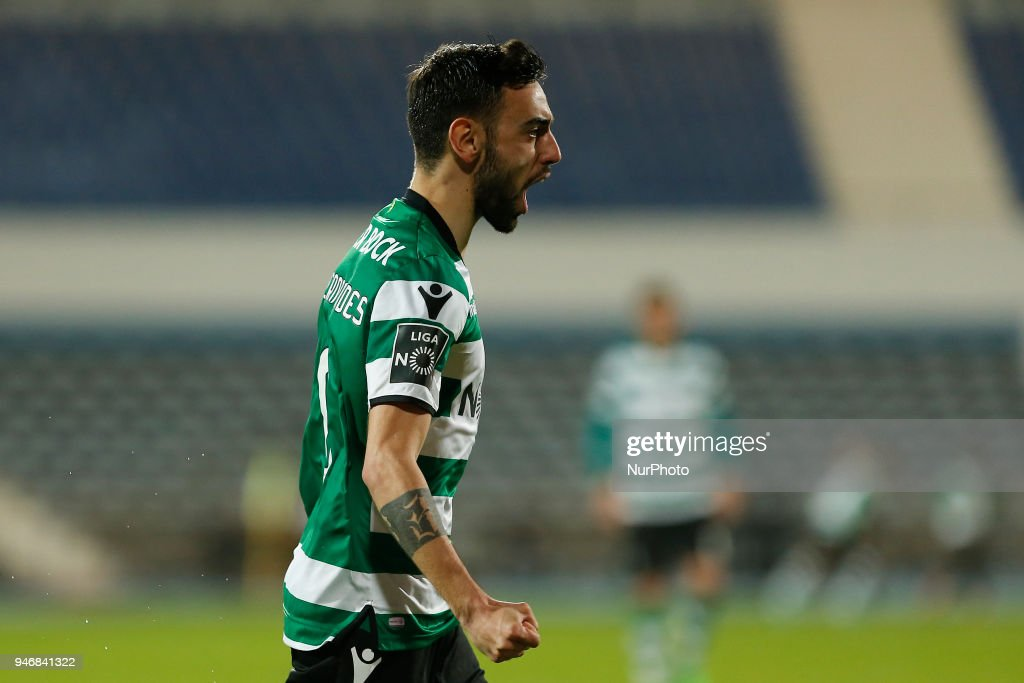 Belenenses v Sporting CP - Primeira Liga : News Photo