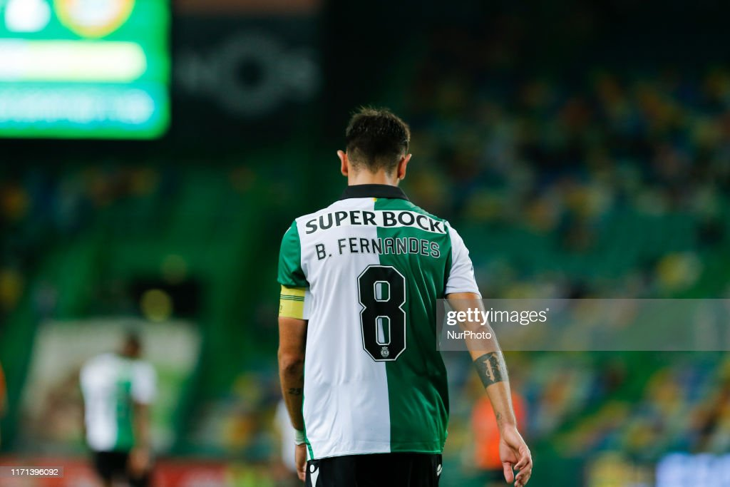 Sporting CP v Rio Ave FC - Allianz Cup : News Photo