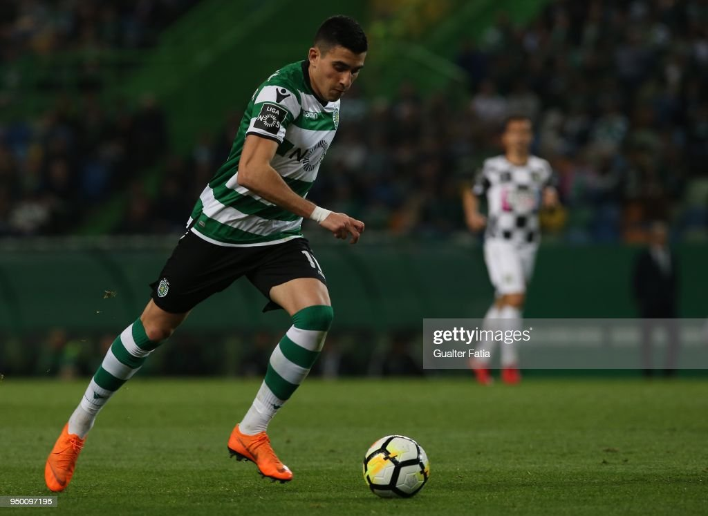 Sporting CP v Boavista FC - Primeira Liga : News Photo