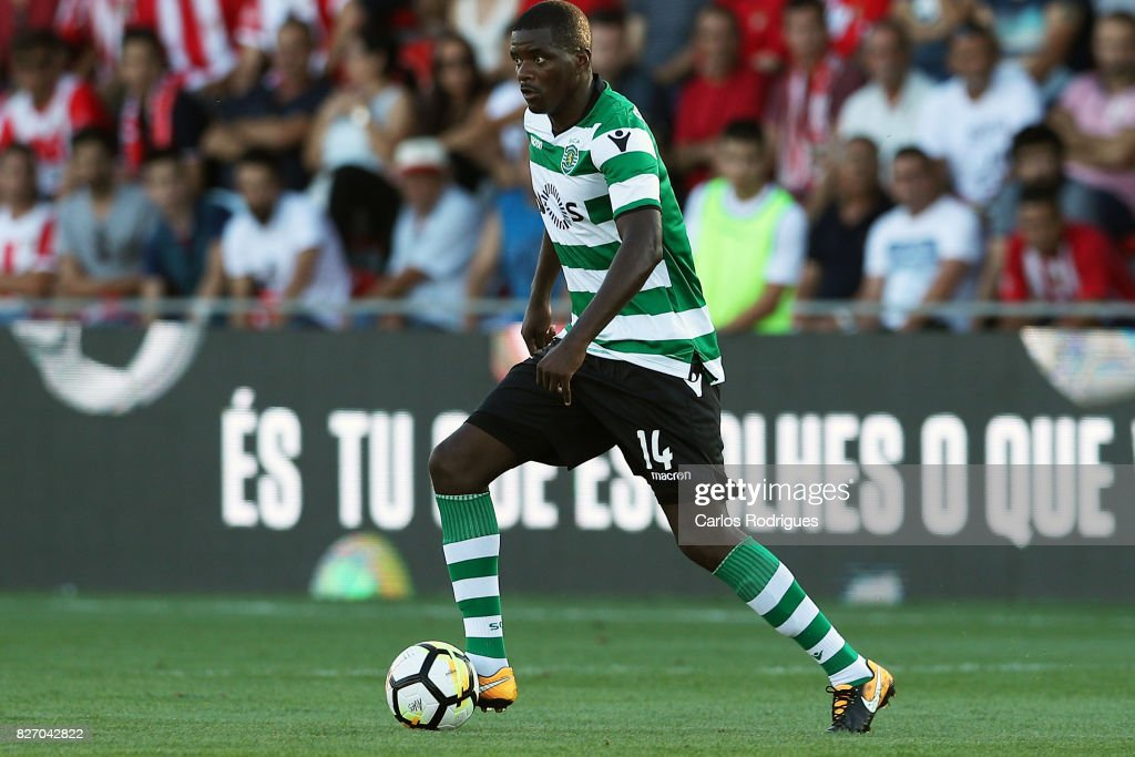 Desportivo Aves v Sporting CP - Primeira Liga : News Photo
