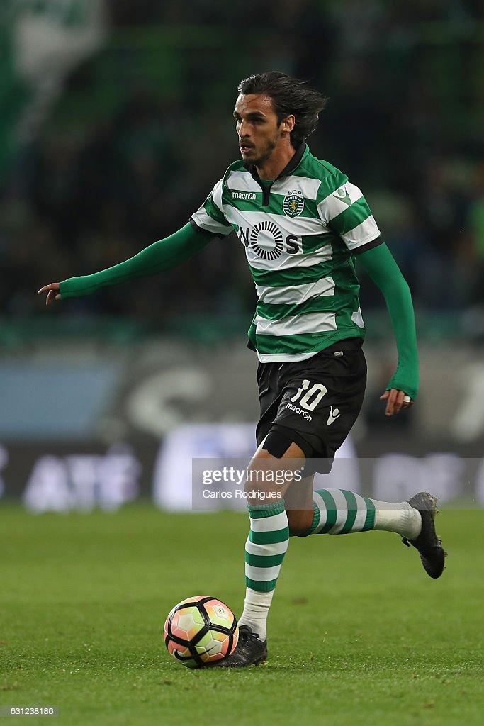 Sporting CP v CD Feirense - Primeira Liga : News Photo
