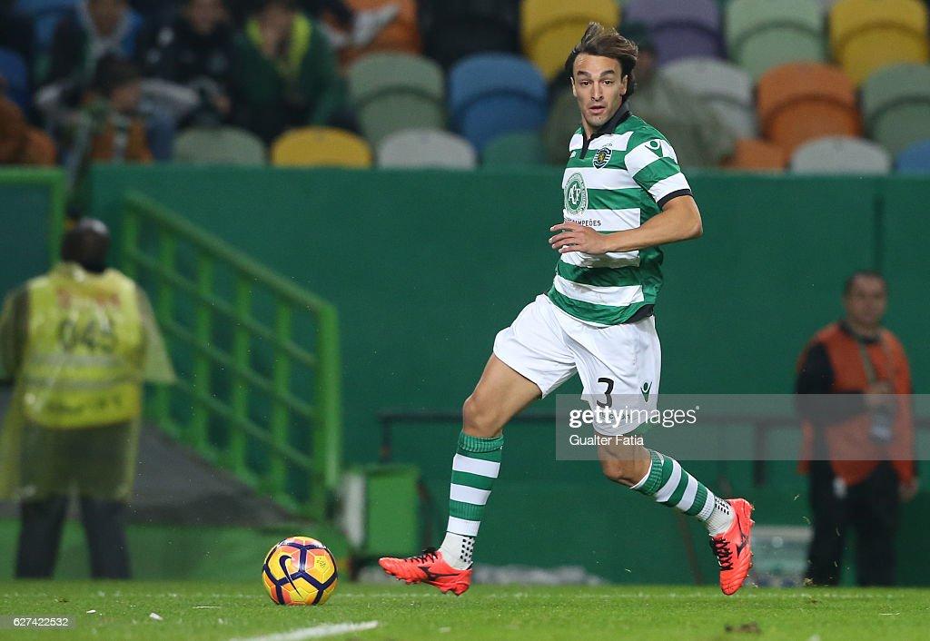 Sporting CP v Setubal - Primeira Liga