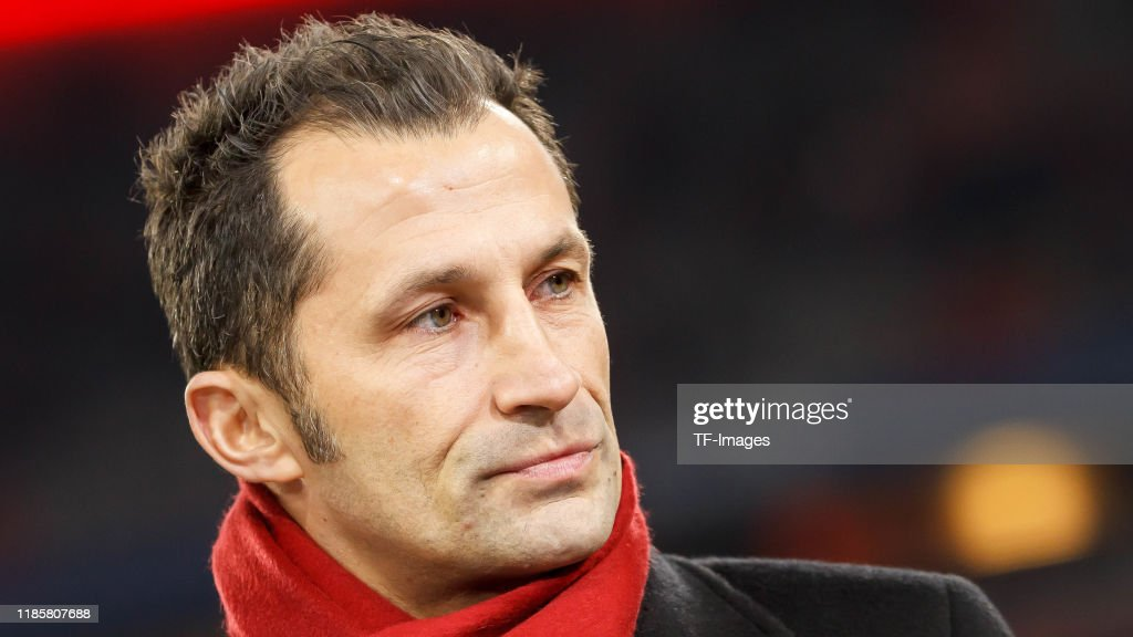 FC Bayern Muenchen v Bayer 04 Leverkusen - Bundesliga : Fotografia de notícias