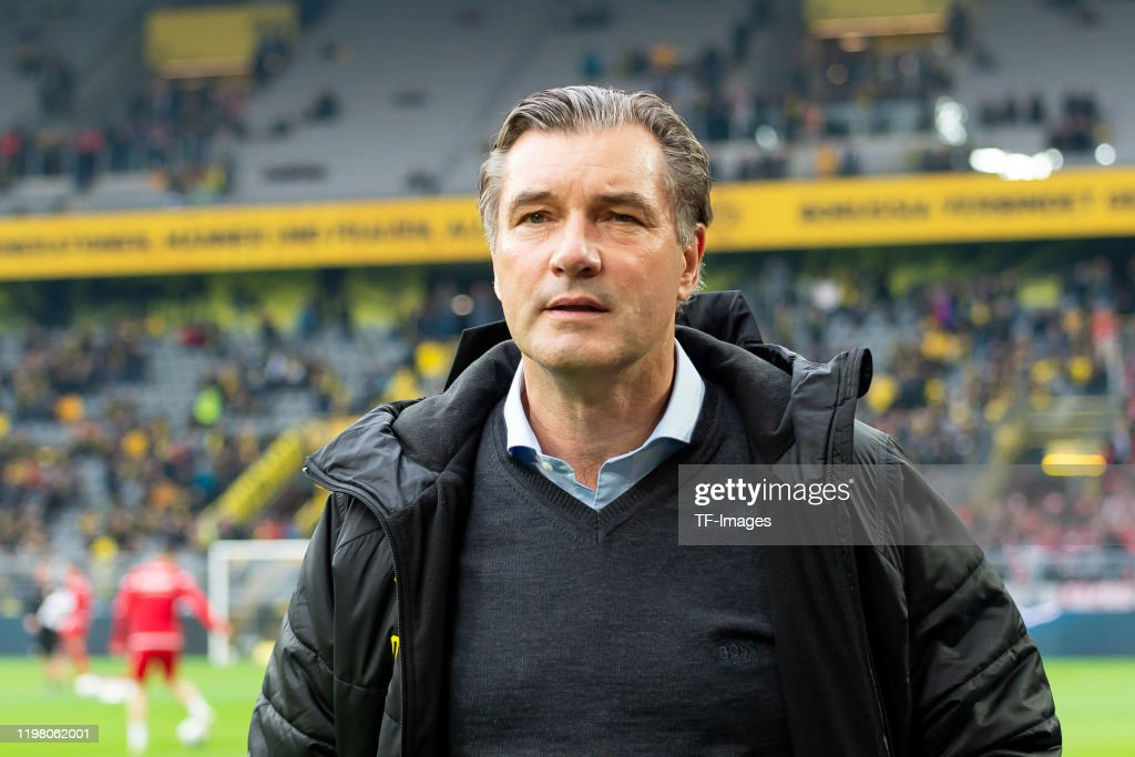 Borussia Dortmund v 1. FC Union Berlin - Bundesliga : News Photo
