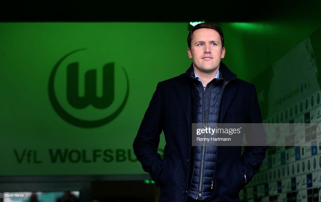 VfL Wolfsburg v SV Darmstadt 98 - Bundesliga : News Photo
