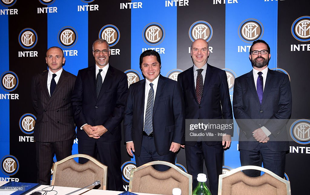 FC Internazionale Milano Shareholders' Meeting