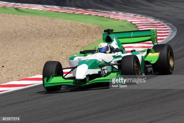 Sporting Lisbonne Pedro Petiz Formula Superleague Magny Cours