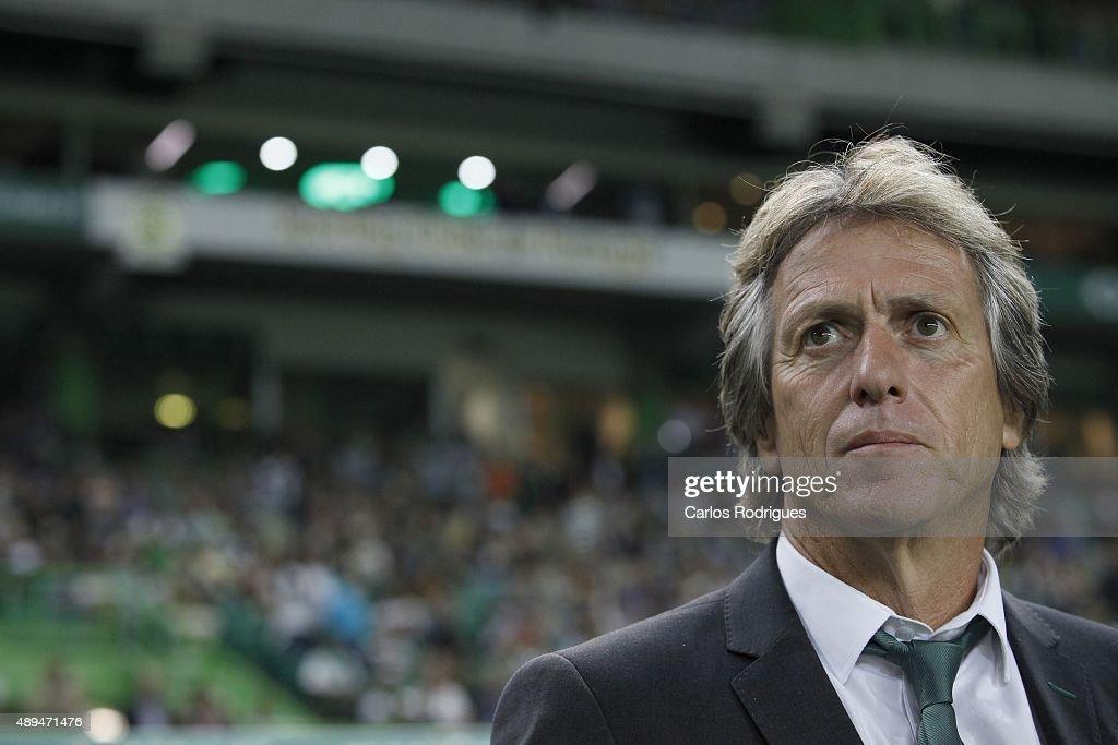 Sporting CP vs CD Nacional - Primeira Liga : News Photo
