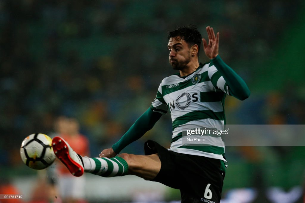 Sporting CP v Moreirense - Primeira Liga