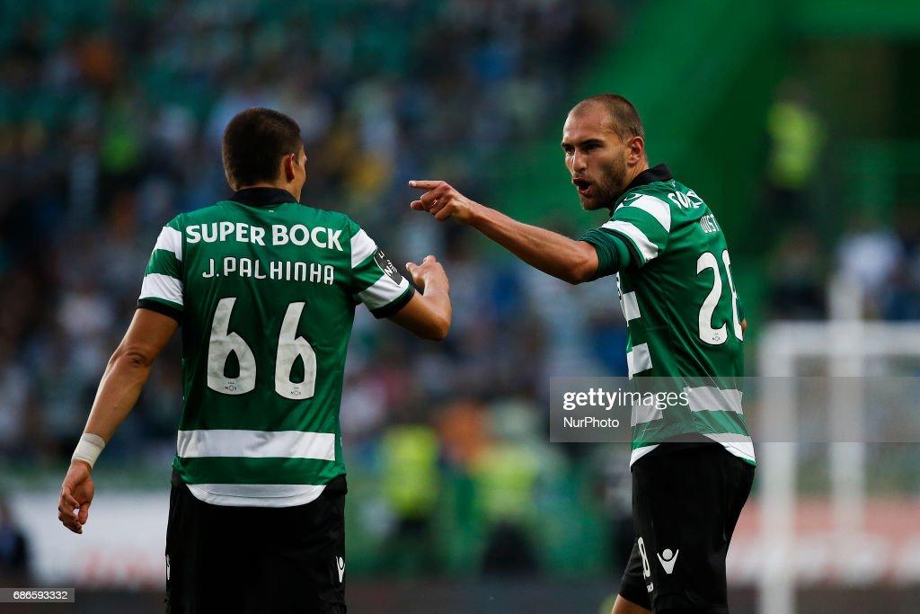 Sporting CP v GD Chaves - Primeira Liga