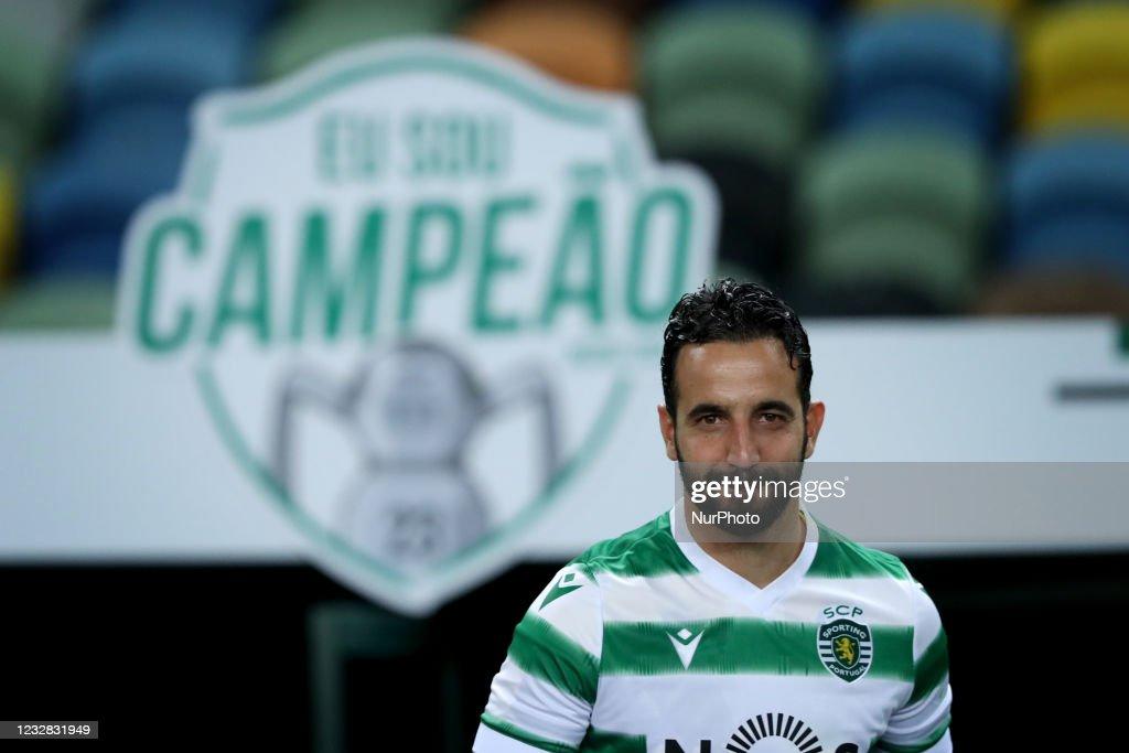Sporting CP v Boavista FC - Liga NOS : ニュース写真