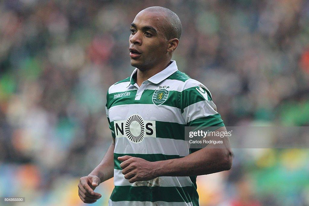 Sporting CP vs SC Braga- Primeira Liga : News Photo