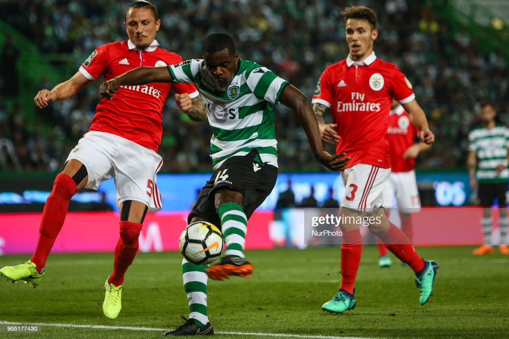 Sporting CP v Benfica - Primeira Liga : News Photo
