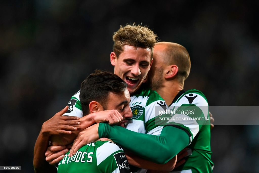 Sporting CP v Portimonense - Primeira Liga