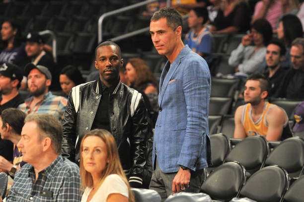 Celebrity & Sports Agents in the US. Industry Market ...