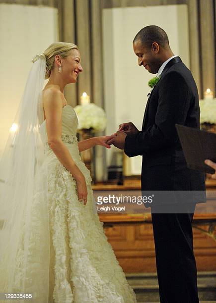 Lindsay Czarniak Married Stock Photos and Pictures | Getty ...