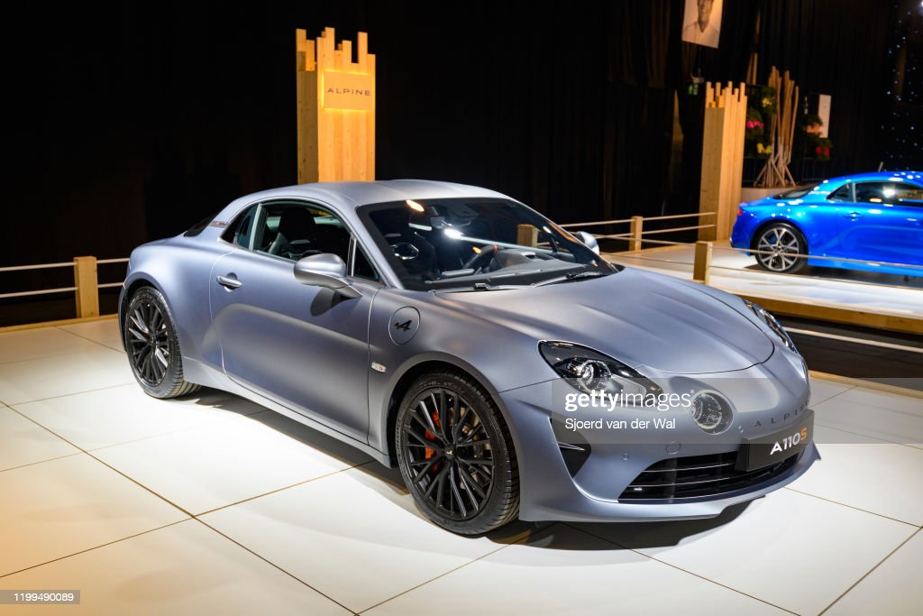 98th European Motor Show : News Photo