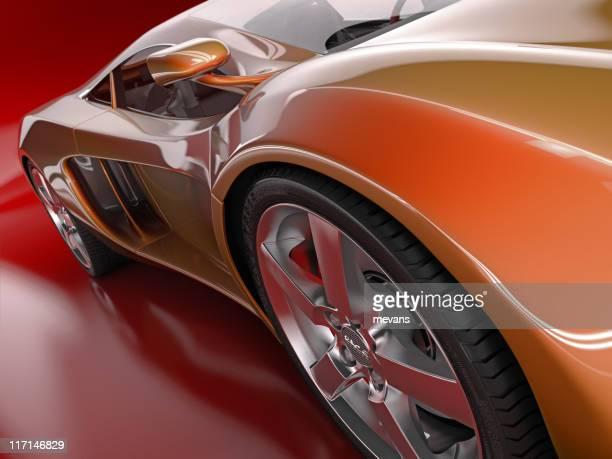 スポーツ車