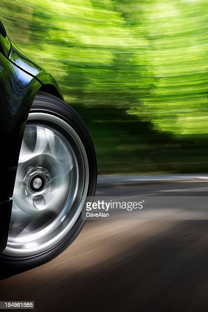Sports Car Speed