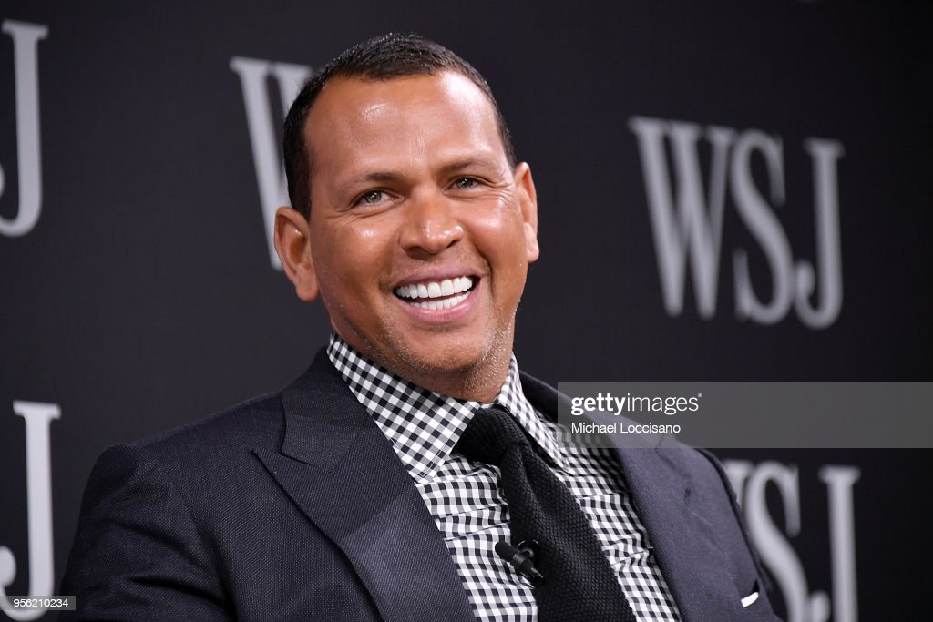 Alex Rodriguez   Baseball Playerのフォトギャラリー