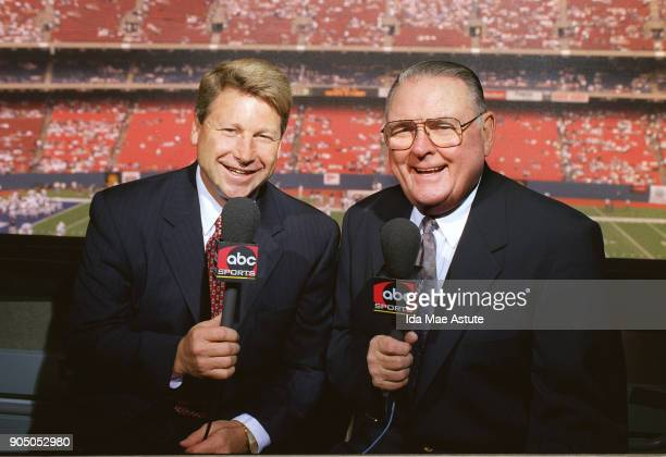 ABC Sports commentators TIM