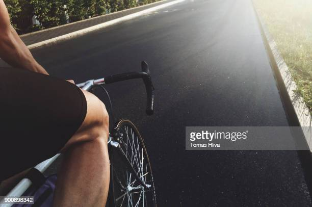 pov sports — cycling — new year's resolutions - cycling event stock pictures, royalty-free photos & images
