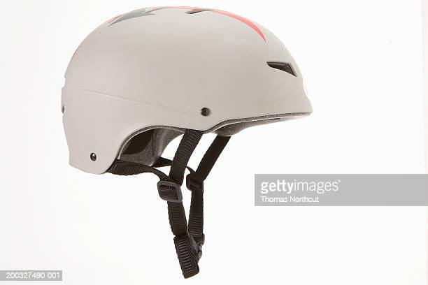 sports helmet - cycling helmet stock pictures, royalty-free photos & images