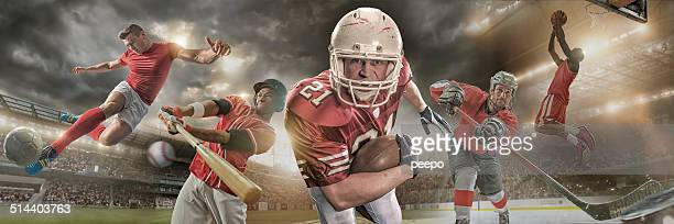sports heroes - baseball sport stock pictures, royalty-free photos & images