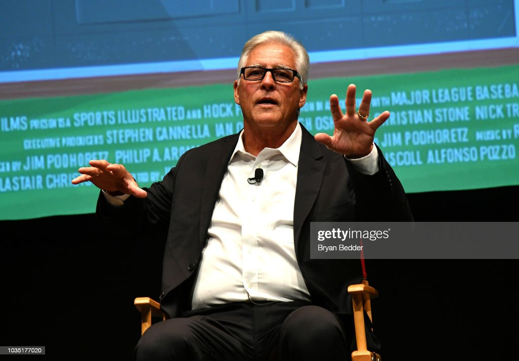 """Sports Illustrated Hosts Screening Of """"14 Back"""""""