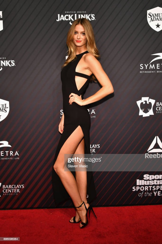 SPORTS ILLUSTRATED 2017 Sportsperson of the Year Show : News Photo