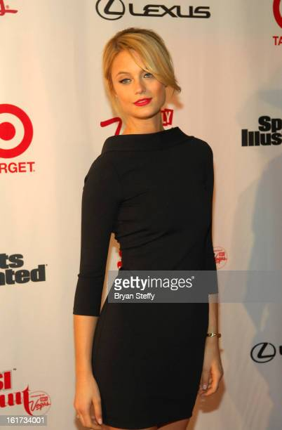 d4393f047d984 Sports Illustrated swimsuit model Kate Bock arrives at the  Club SI Swimsuit   hosted by