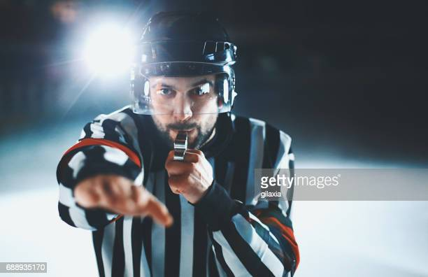 Sports Referees