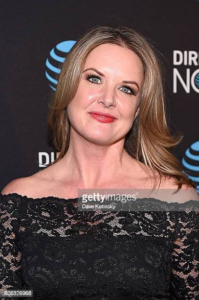 Sports reporter Wendi Nix attends ATT's celebration of the Launch of DIRECTV NOW at Venue 57 on November 28 2016 in New York City