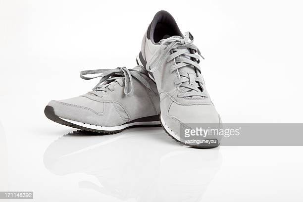 sports shoe series - sports shoe stock pictures, royalty-free photos & images