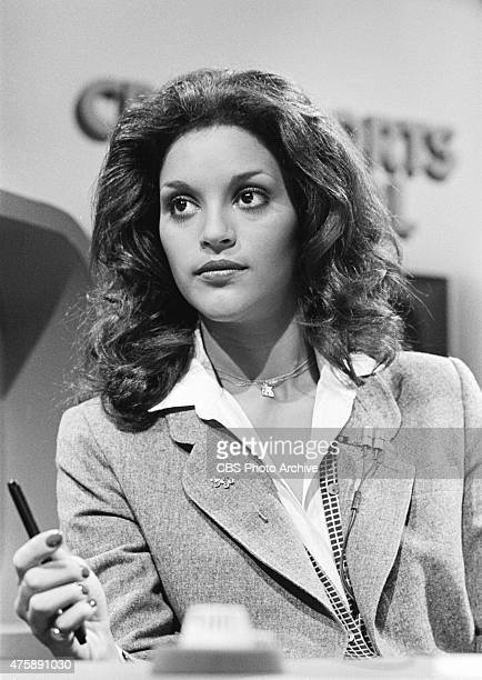 TODAY sports show featuring Jayne Kennedy Image dated September 12 1978