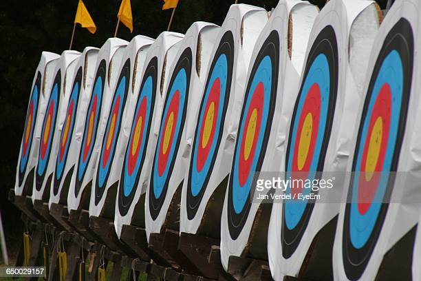 Sports Target For Archery