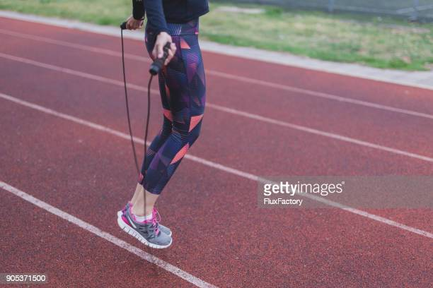 sports training - skipping along stock pictures, royalty-free photos & images
