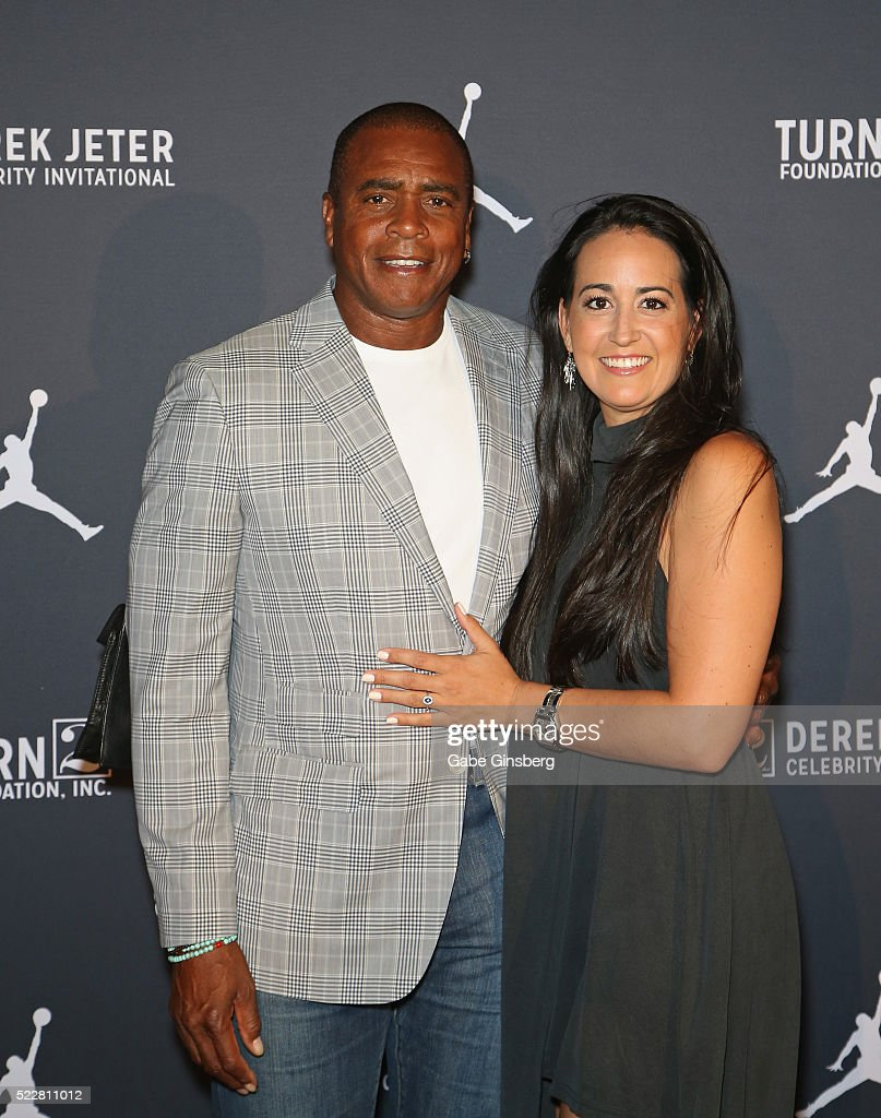 Derek Jeter Celebrity Invitational Kickoff
