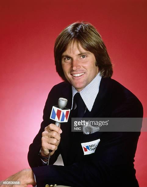 Bruce Jenner circa 1980