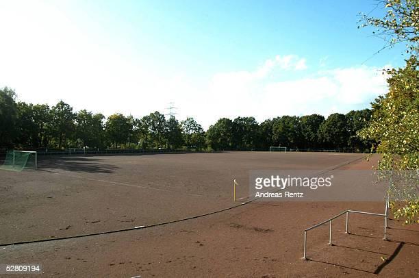Sportstaetten Sportschule Sachsenwald Wentorf 101003 Grand Ascheplatz