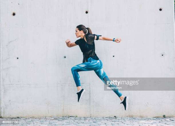 sportswoman - sportsperson stock pictures, royalty-free photos & images