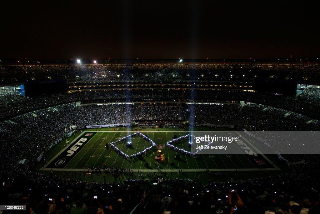 Dallas Cowboys v New York Jets : ニュース写真