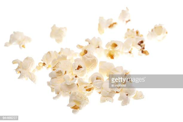 spot of popcorn