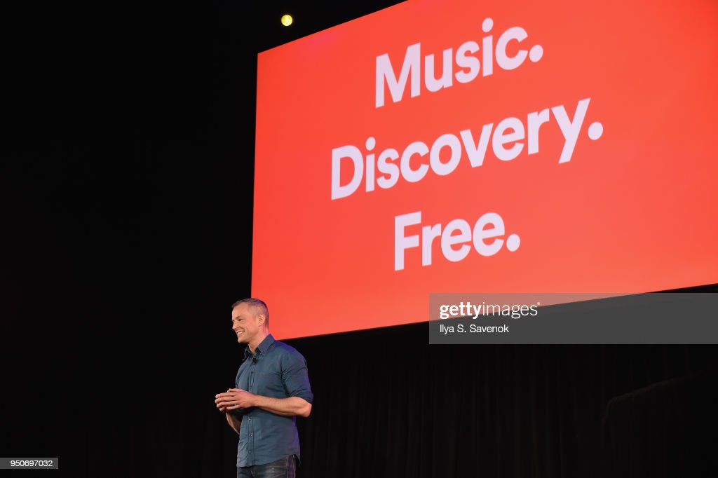 Spotify Announces New Free User Experience