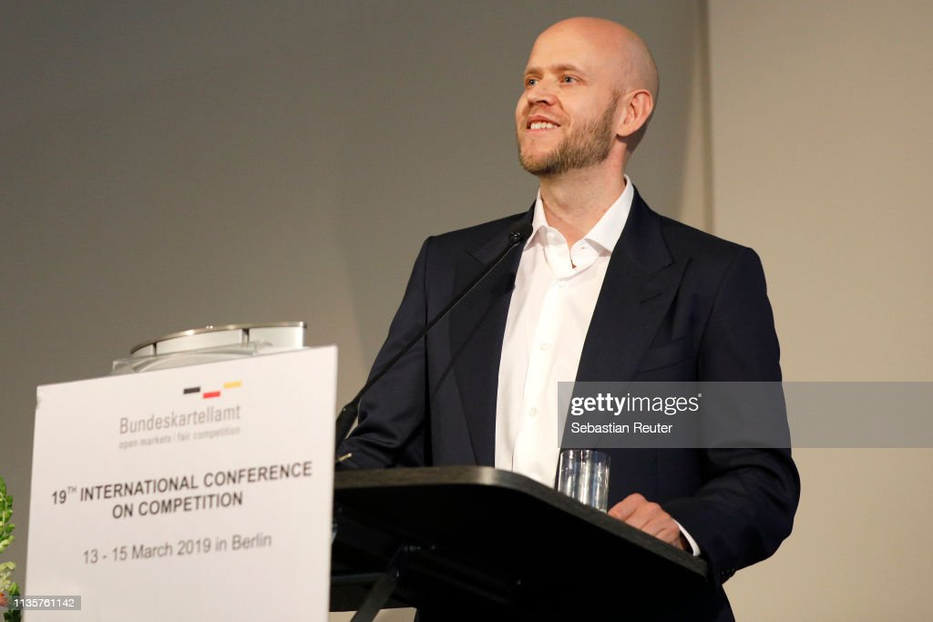 DEU: 19th International Conference on Competition In Berlin