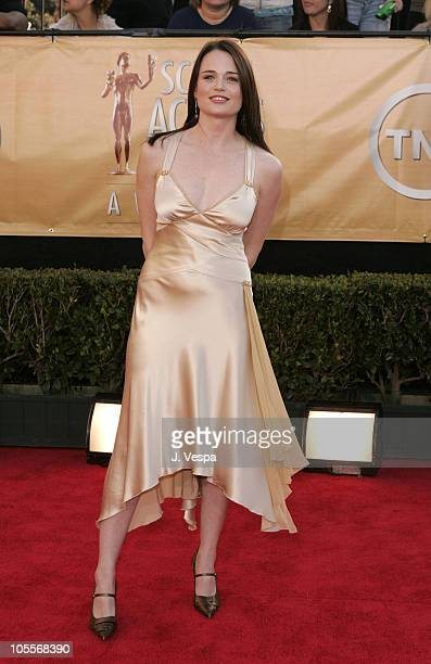 Sprague Grayden 8505_JV43_13jpg during TNT Broadcasts 11th Annual Screen Actors Guild Awards Arrivals at Shrine Auditorium in Los Angeles California...